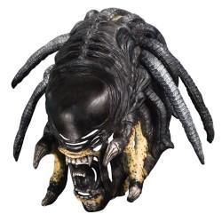 Alien vs.Predator Deluxe Predalien Overhead Latex Mask